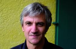 Peter Probst (Foto: Wolfgang Balk)