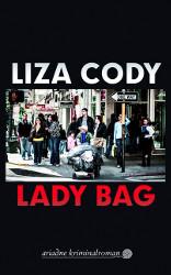 Liza Cody: Lady Bag