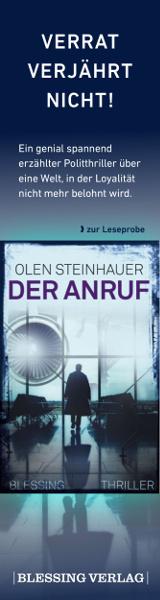 Olen Steinhauer: Der Anruf