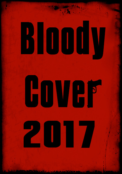 Bloody Cover 2017