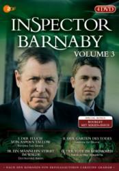 Inspector Barnaby Der Garten Des Todes