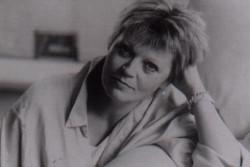 Petra Oelker (Foto: Kristina Jentzsch)